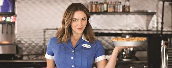 Waitress Adelphi